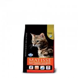 Matisse neutered losos 1,5kg
