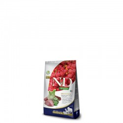 N&D Quinoa Digestion Lamb 800g