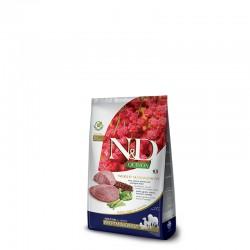 N&D Quinoa Weight management Lamb 2,5kg