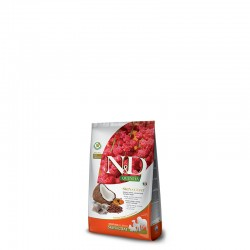 N&D Quinoa Skin&Coat Herring 800g
