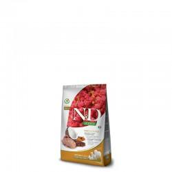 N&D Quinoa Skin&Coat Herring 800g