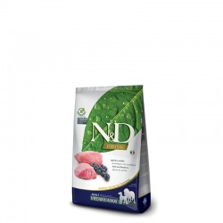 N&D Prime Lamb adult medium&maxi 2,5kg
