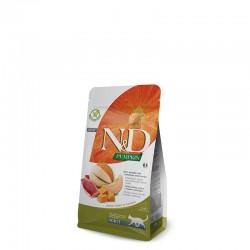 N&D Cat Quinoa Lamb digestion 300g