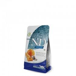 N&D Cat Ocean Herring&pumpkin adult 300g