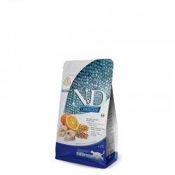 N&D Cat Ocean Cod&Spelt adult 300g