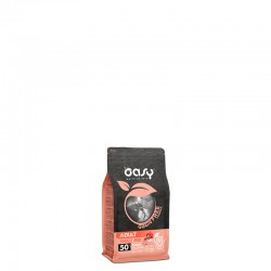 OASY Turkey Adult Mini 800g