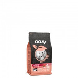 OASY Turkey Adult Medium&Large 2,5kg