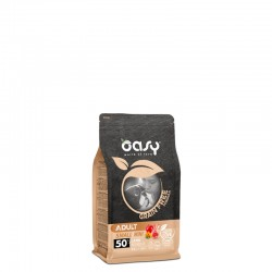 OASY Lamb Adult Mini 2,5kg