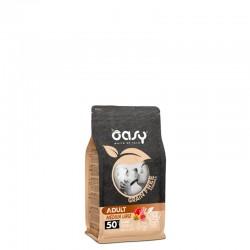 OASY Lamb Adult Medium&Large 2,5kg