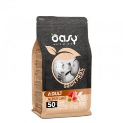 OASY Lamb Adult Medium&Large 12kg