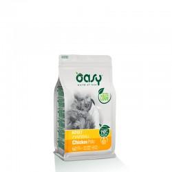 OASY cat Chicken Hairball 300g