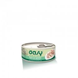 OASY cat NATURAL Tuna with Mackerel 70g