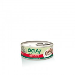 OASY cat NATURAL Chicken with Beef 70g