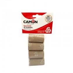 Camon poop bags BIO