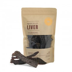 Snackers dried liver 240g