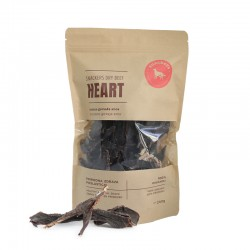 Snackers dried heart 240g