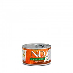 N&D dog wet Pumpkin&Venison 140g