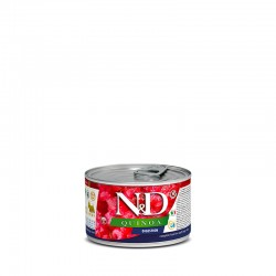 N&D dog wet Quinoa Digestion 140g