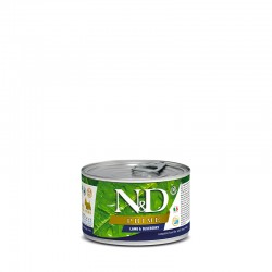 N&D dog wet Prime lamb 140g