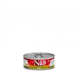N&D cat wet Quinoa Urinary 80g