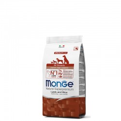 Monge All breed Puppy&Junior - Jagnje 800g