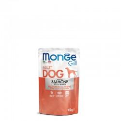 Monge Grill - losos 100g