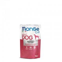 Monge Grill - govedina 100g