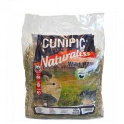 Cunipic Naturaliss seno - Wild hay