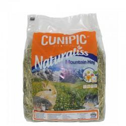 Cunipic Naturaliss seno - Mountain hay