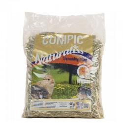 Cunipic Naturaliss seno - Timothy hay