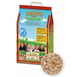 Chipsi stelja iz koruze - family 20L