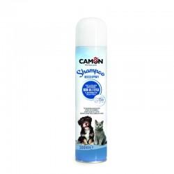 Camon suhi šampon v spreju 300ml